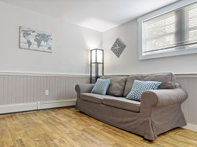 Photo for Chic and Cozy, 1 Bedroom Apt in DT Dartmouth