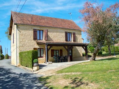 Photo for Vacation home La Pervoisie (CNX200) in Saint Crépin-et-Carlucet - 6 persons, 3 bedrooms