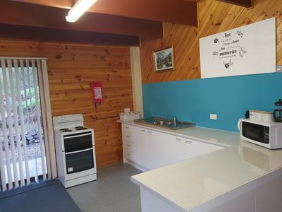 Photo for Self Contained Cottage - breakfast included