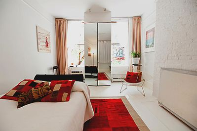 Bedroom (other layout)