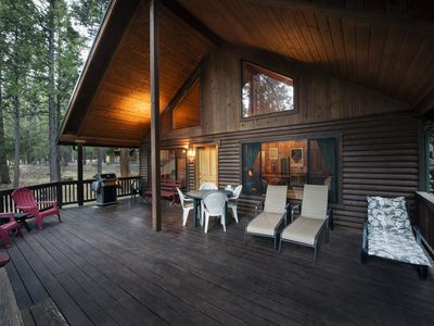 Photo for 24 Wawona Cabin inside Yosemite National Park