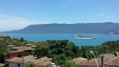 Photo for 2BR Bungalow Vacation Rental in Ilhabela, SP