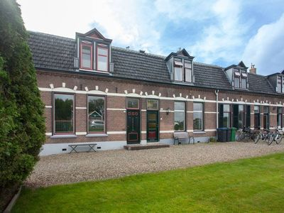 Photo for Luxury Riverside Family Home (close to Amsterdam)
