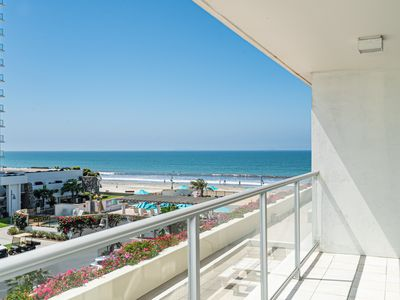 Photo for Coronado Shores Studio with amazing views
