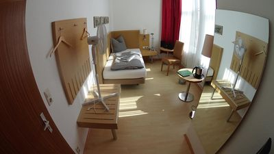 Photo for Single room for 2 guests with 20m² in Wittenberge (95066)