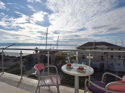 Photo for 2BR Apartment Vacation Rental in Sumpetar (Omis)