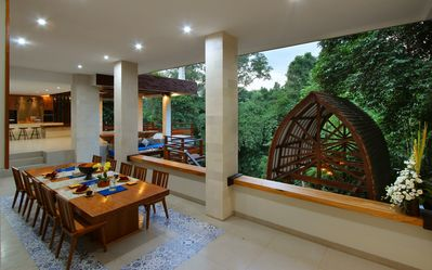Photo for LIttle piece of Ubud Emerald Villa - 4 pax