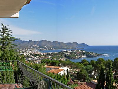 Photo for Apartment Cathy 4 P B  in Llançà, Costa Brava - 4 persons, 2 bedrooms