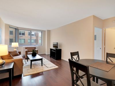 Photo for Monthly Fabulous 1BR Apartment