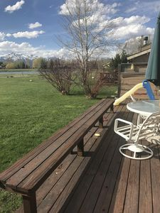 Photo for Rafter J Townhome in Jackson Hole