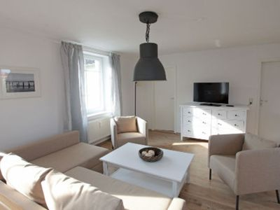 Photo for 2BR Apartment Vacation Rental in Hansestadt Stralsund
