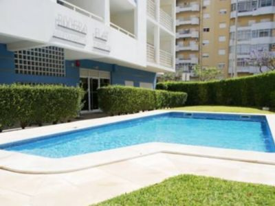 Photo for T0 Riviera Flat between beach and center