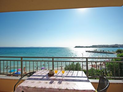 Photo for Holiday apartment Podstrana for 3 - 5 persons - Holiday apartment