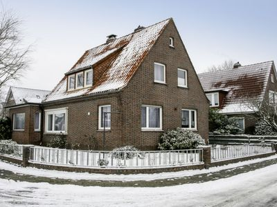 Photo for Apartment Norderney  in Norden, North Sea - 6 persons, 2 bedrooms