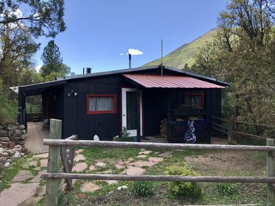 Photo for 2BR Cabin Vacation Rental in Carbondale, Colorado