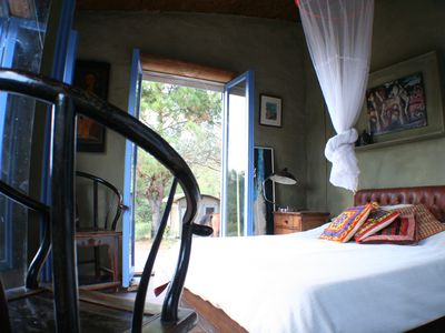Photo for ecological house in rural area of La Barra