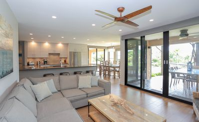Photo for Stunning Remodel, Beautiful Views, Great Quiet Location Close to Pool/Beach! 28A