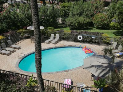 Photo for Maui Vista #2-222 1Bd/1Ba, Near Charlie Young Beach, Great Rates! Sleeps 2