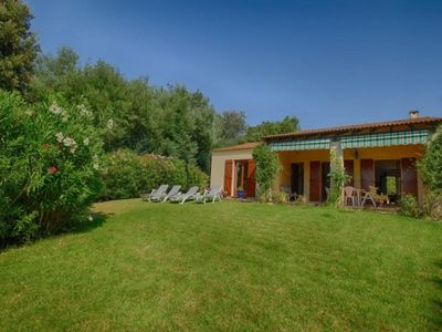 Photo for Villa Calcatoggio, 3 bedrooms, 6 persons