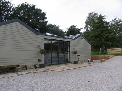 Photo for Kirk Stables Holiday Home , Hot Tub , Pet Friendly, Yorkshire Dales