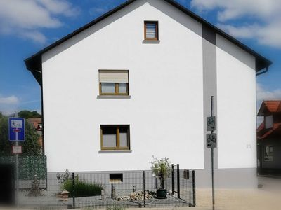 Photo for Apartment Odenwaldblick