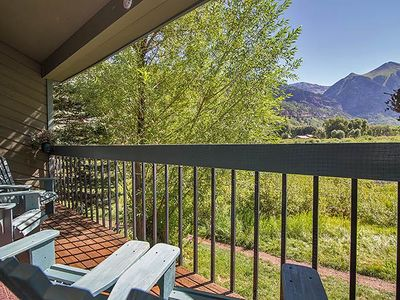 Photo for 2BR Condo Vacation Rental in Telluride, Colorado