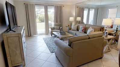 Photo for Unit 103- Recent Renovations; Easy Beach Access with FREE Beach Service