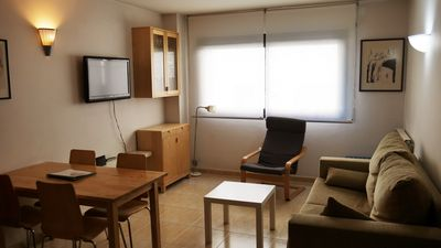 Photo for Genciana 1r 1a - Apartment for 4 people in El Tarter
