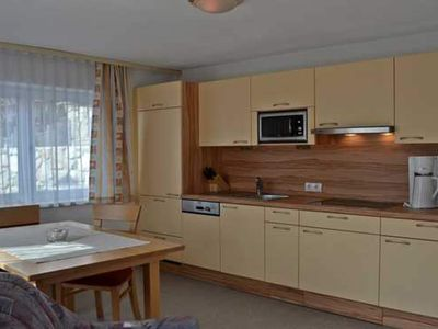 Photo for 1BR Apartment Vacation Rental in Tarrenz