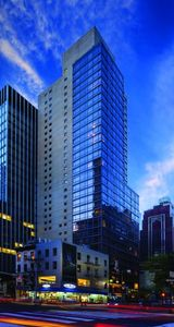 Photo for Nocturnal Club Wyndham Midtown 45, 1 Bedroom Suite sleeps Two, A Mile to your Delectable Restaurants