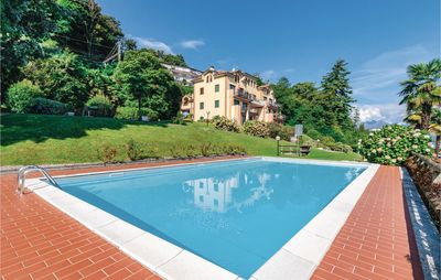 Photo for 2 bedroom accommodation in Stresa -VB-