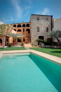 Photo for 3BR Apartment Vacation Rental in Capmany, Girona