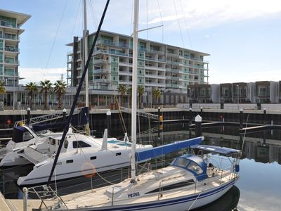 Photo for Apartment Dolphin View at Nautica - New Port - Semaphore area, Adelaide.