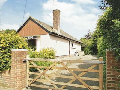 Photo for 2 bedroom accommodation in Wareham
