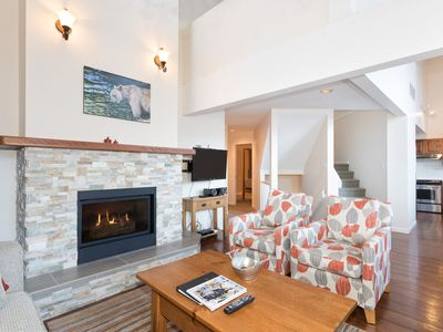 Photo for Family Friendly Townhome w/ Hot Tub Near Whistler Village & Slopes