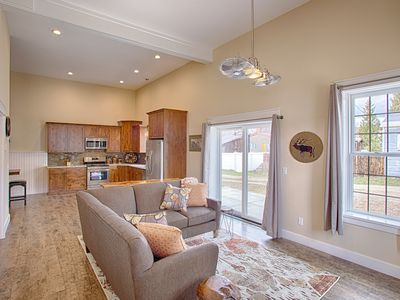 Photo for Leadville Depot Condos - Luxury Condos Unit C