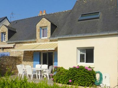 Photo for Semi-detached house, Damgan  in Morbihan - 6 persons, 4 bedrooms