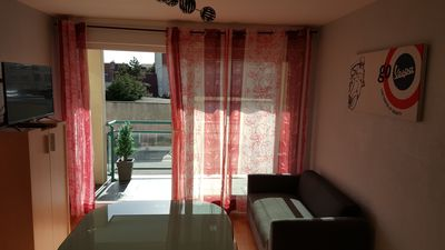 Photo for Very nice apartment, sea view