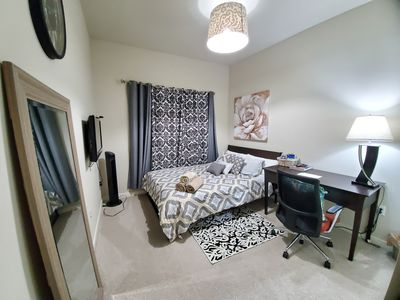 Photo for Private floor & private bathroom at the heart of Downtown Redmond
