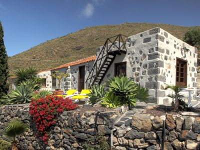 Photo for Picturesque finca for a vacation amidst idyllic mountain landscapes