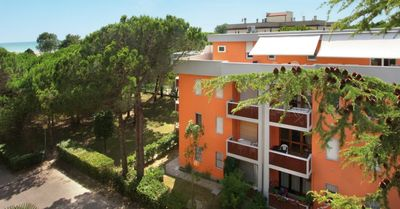 Photo for Holiday apartment with large balcony