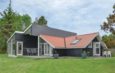 Photo for 3 bedroom accommodation in Knebel