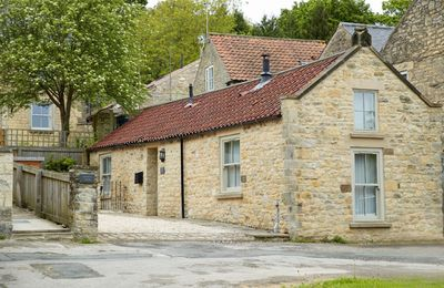 Photo for Situated in Ampleforth just north of the Howardian Hills Area of Outstanding Natural Beauty