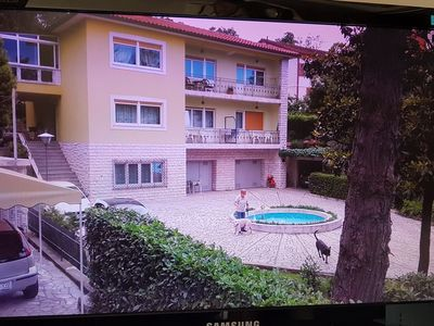 Photo for The apartments are located in Pobri near Opatija