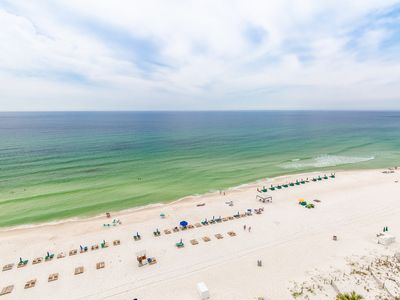 Photo for ☀Gulf FRONT for 8 at Watercrest 1104!☀FAB View-BEACH SVC-OPEN June 22 to 24!