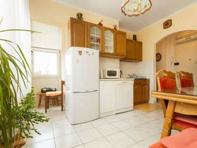 Photo for Holiday apartment Split for 2 - 3 persons with 1 bedroom - Holiday apartment