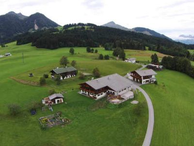 Photo for 1BR Apartment Vacation Rental in Fieberbrunn