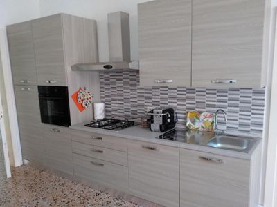 Photo for Independent apartment in the center of Galatina