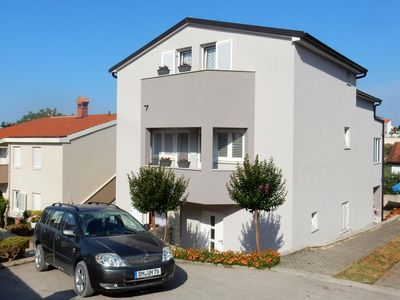 Photo for Apartment in Medulin (Medulin), capacity 4+1