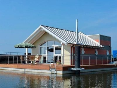 Photo for Cottage for 4 guests with 77m² in Wiek (24925)